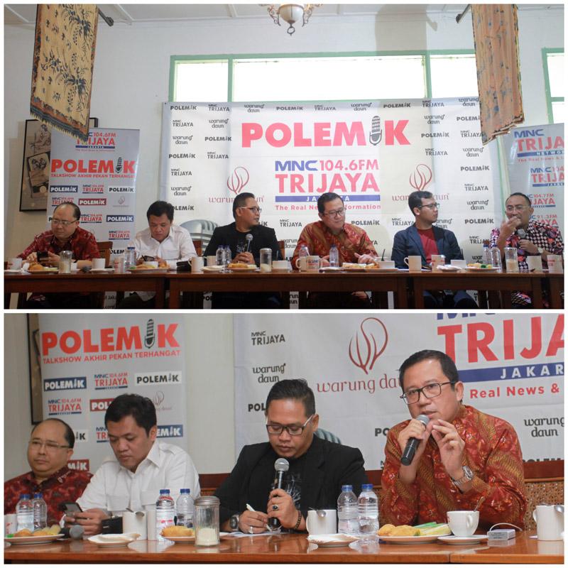 Didi Irawadi Berharap Kasus Fitnah pada SBY Segera Terungkap – Situs