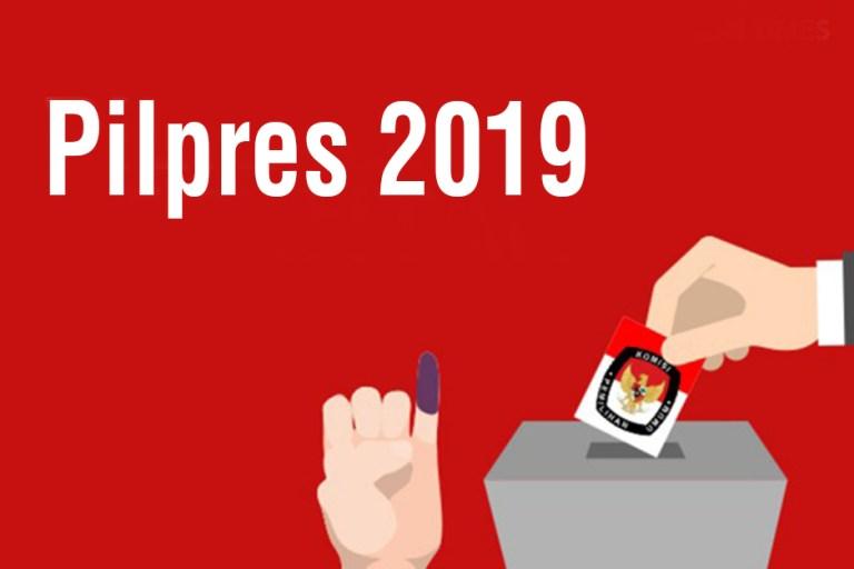 Pilpres 2019: Jokowi vs Prabowo vs Poros Ketiga? – Situs