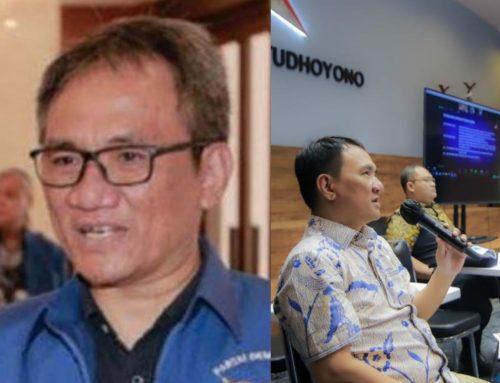 "Andi Arief: Rapatkan Barisan dan Pastikan Kemenangan dengan Semangat ""Kita Menang dan Selamat"""