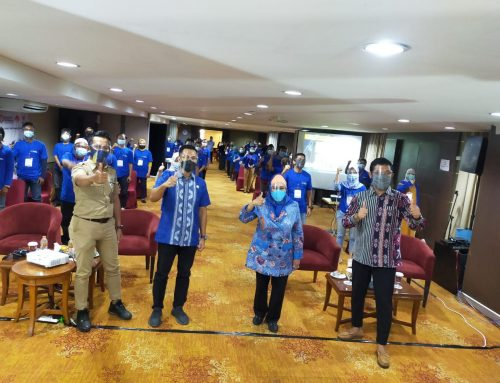 Legislator Demokrat Apresiasi Bimtek Kementerian Perindustrian untuk Para Wirausahawan Baru