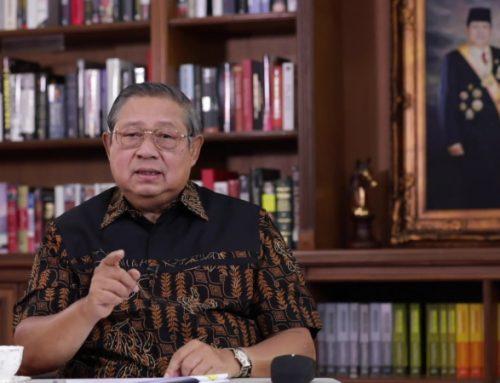Berintegritas, SBY Yakin Mor Bastiaan-Hanny Pajouw Layak Pimpin Manado