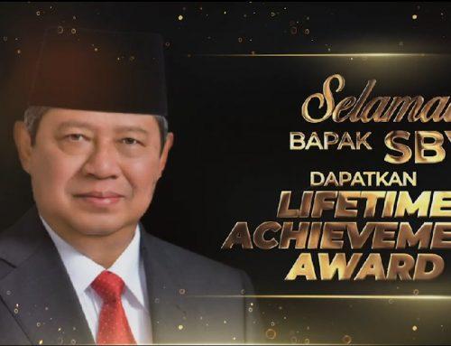 Salut SBY, Bapak Demokrasi Indonesia