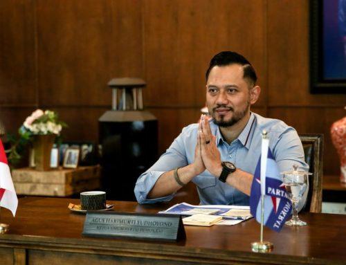 AHY Ajak Cendekiawan Muslim Muda Indonesia untuk Perkuat Sinergi dan Kolaborasi Bangun Bangsa