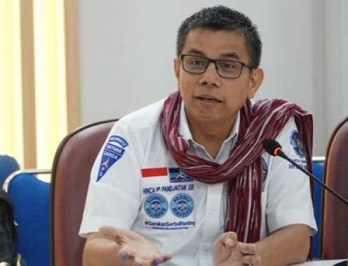 Mega Skandal Korupsi BLBI Dihentikan KPK, Hinca: Apa Dasarnya?