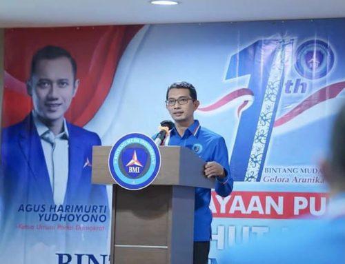 Indonesia Butuh Pemimpin Muda