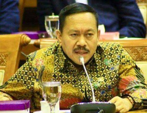 Di Paripurna, Sartono Kembali Kritisi Utang Indonesia