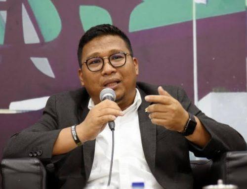 FPD DPR: Pemerintah Harus Realistis Tetapkan Target Pertumbuhan Ekonomi