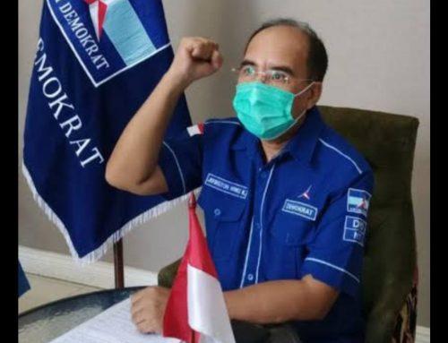 Ketua Demokrat NTT Instruksikan Kader fokus Kampanyekan AHY sebagai Pemimpin Muda Indonesia