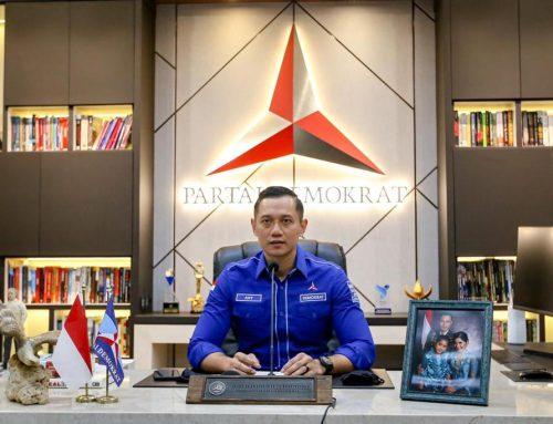 KSP Moeldoko Gugat Menkumham, Demokrat: Memalukan!