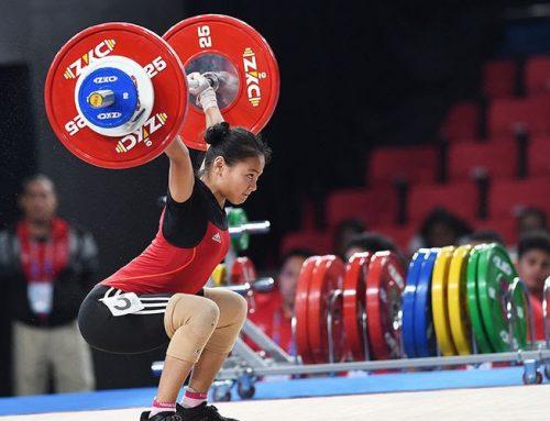 AHY Apresiasi Peraih Medali Pertama bagi Indonesia di Olimpiade Tokyo