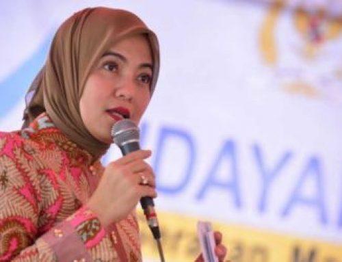 Aliyah Mustika: Stop Kekerasan di Dunia Kerja, Segera Ratifikasi Konvensi ILO 190
