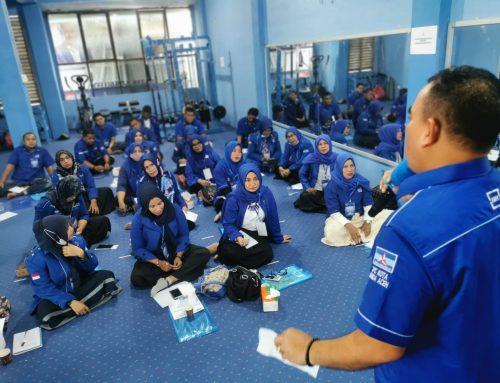 """Demokrat Banda Aceh Kenalkan """"Dasar Politik"""" untuk Kader Pemula"""